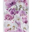 Декор настенный Unicer Orchidea Комплект (3 шт,) 58x70,5