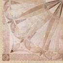 Декор напольный Kerasol Roseton P-3005 42,5x42,5