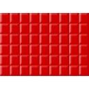 Плитка красная 280х400