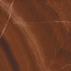 Напольная плитка коричневая 400*400