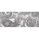 "Sfumato Grey Decor Set ""Paisley"" 2 505x201"