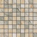 Мозаика 2q101/gr-2q103/gr Beige/Gray Бежевый/Серый 300х300х10