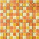 Мозаика CB002 (327*327мм) желто-оранжевый