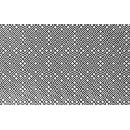 Камелия чёрный декор 04 250*400