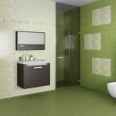 Сакура зеленый 250*400