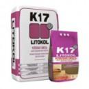 LITOКOL K17 Litokol 25 кг